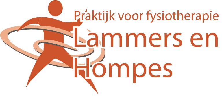 Logo Lammers-Hompes